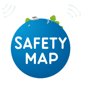 SAFETY MAP